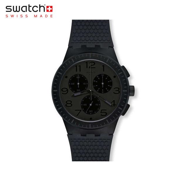 【公式ストア】Swatch スウォッチ PIEGE ピエージェ SUSB104Originals(オリジナルズ) New Chrono Plastic(ニュークロノプラスチック) 【送料無料】(素材)ベルト:シリコン ケース:プラスチックメンズ 腕時計 人気 定番 プレゼント