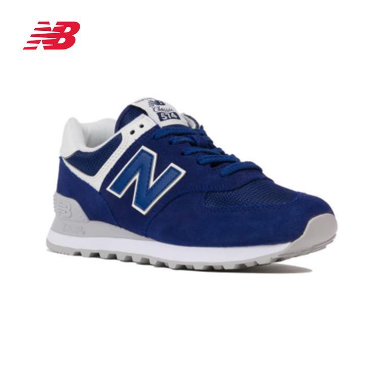 ニューバランス new balance WL574 LIFESTYLE スニーカー 靴 レディース やわらか スポーツ 人気 スタイリッシュ ダンス 軽量 instagram インスタ フィットネス かっこいい 細身 フィット クッション ライフスタイル