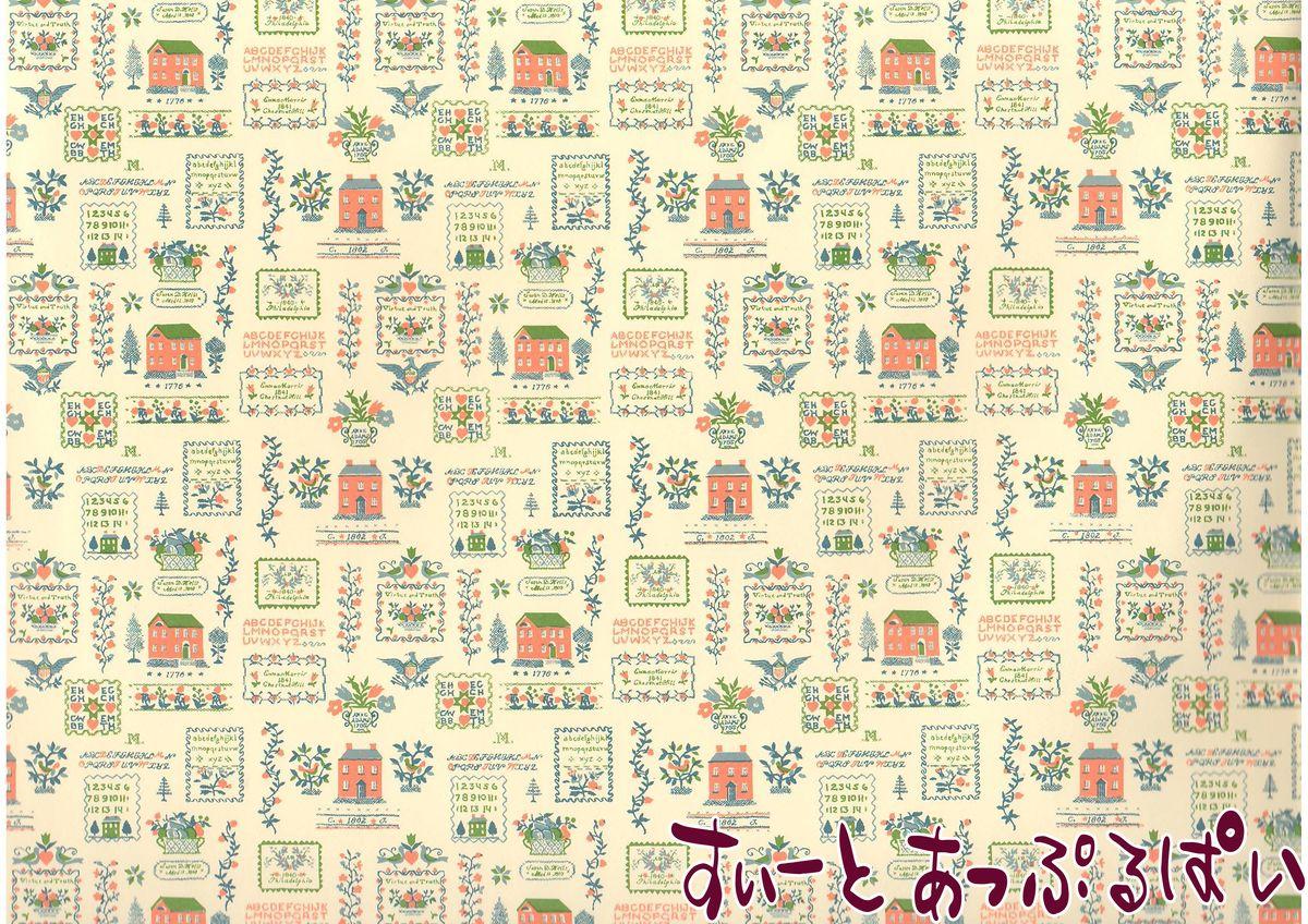 ドールハウス 1 12 ドールハウス用壁紙 ミニチュア 1 12サイズ ドールハウス用壁紙