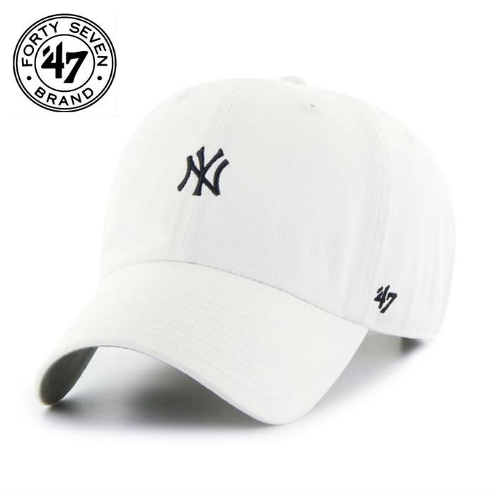 display 47brand forty seven brand yankees base runner 47 clean up