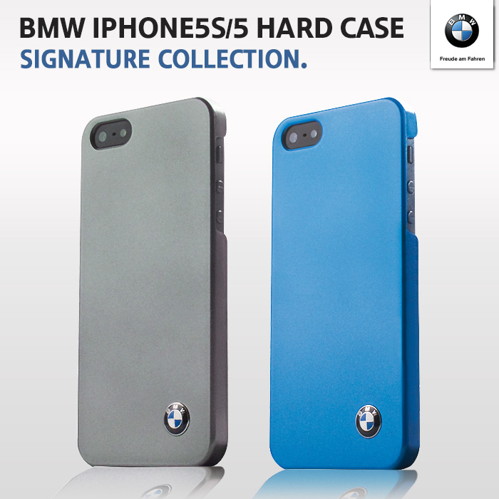 new product b0183 d914f Metallic-like hard case ◆ hardware case iphone5 iphone5s case cover for  exclusive use of BMW formula license product iPhone5s/5