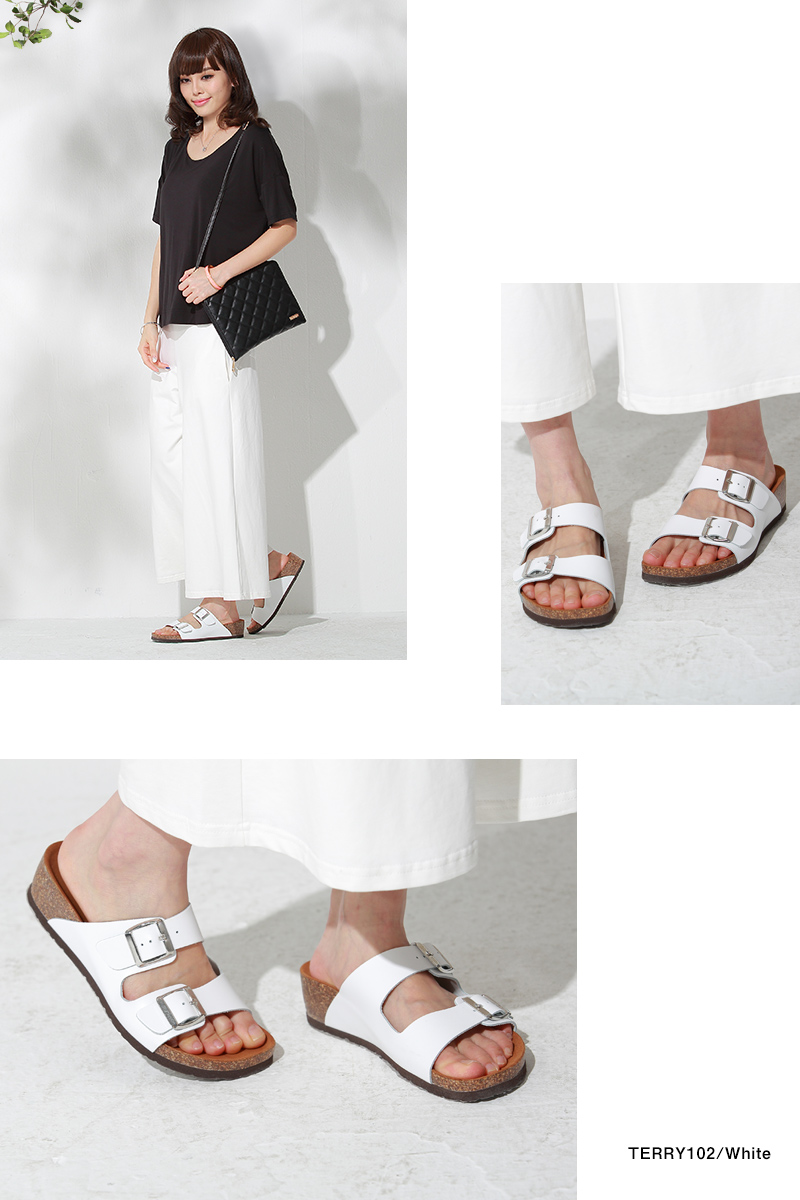索尼娅 · C 在意大利皮革扣鞋垫凉鞋男孩 & 生产后妈拾掇甜妈妈时髦导入选择导入的凉鞋皮带扣鞋跟 4.5 sm