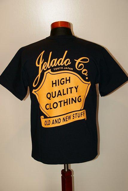 代引手数料・送料無料 JELADO (ジェラード) 半袖Tシャツ JP94211