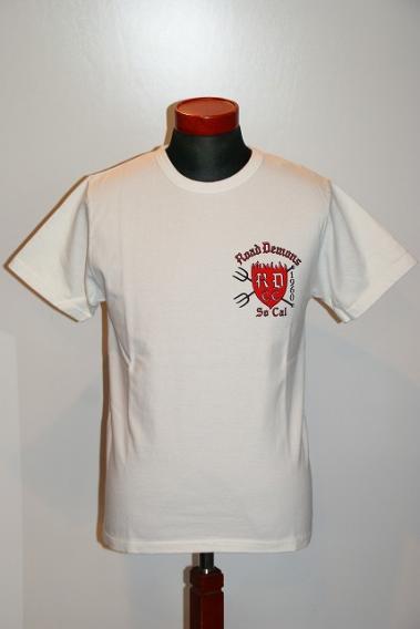 JELADO (ジェラード) 半袖Tシャツ AB42203