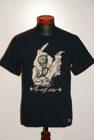 代引手数料・送料無料 DALEE'S (ダリーズ) 半袖Tシャツ AD18T-C