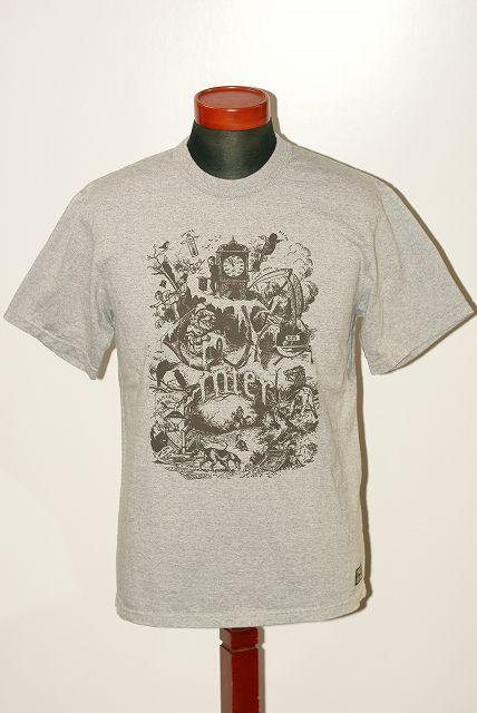 代引手数料・送料無料 DALEE'S (ダリーズ) 半袖Tシャツ