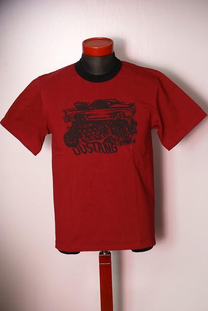 代引手数料・送料無料 DELUXEWARE (デラックスウエア) 半袖Tシャツ DLT-1503B