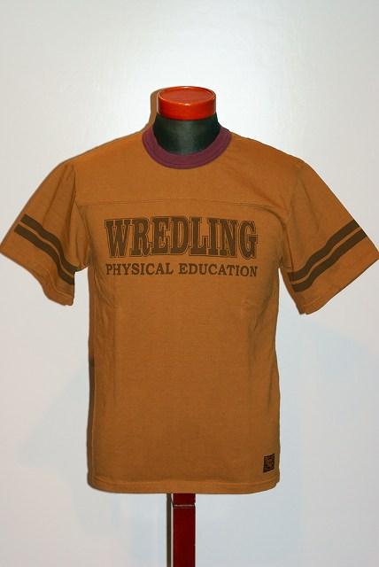 代引手数料・送料無料 DELUXEWARE (デラックスウエア) 半袖Tシャツ DLT-1505B