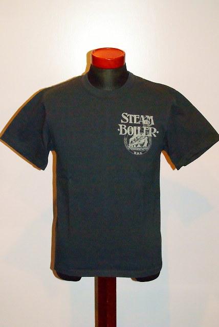 代引手数料・送料無料 DELUXEWARE (デラックスウエア) 半袖Tシャツ DLT-31