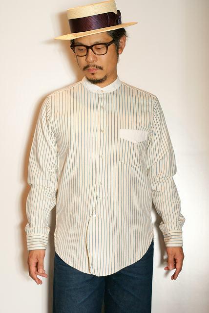 代引手数料・送料無料 JELADO (ジェラード) 長袖ワークシャツ AG12106