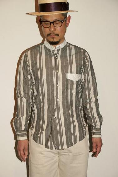代引手数料・送料無料 JELADO (ジェラード) 長袖ワークシャツ AG31110