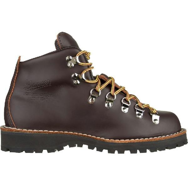 (取寄)ダナー レディース マウンテン ライト ブーツ Danner Women Mountain Light Boot Brown