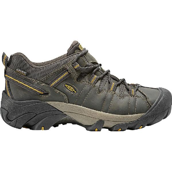 (取寄)キーン メンズ ターギー ll ハイキングシューズ KEEN Men's Targhee ll Hiking Shoe Raven/Tawny Olive【outdoor_d19】
