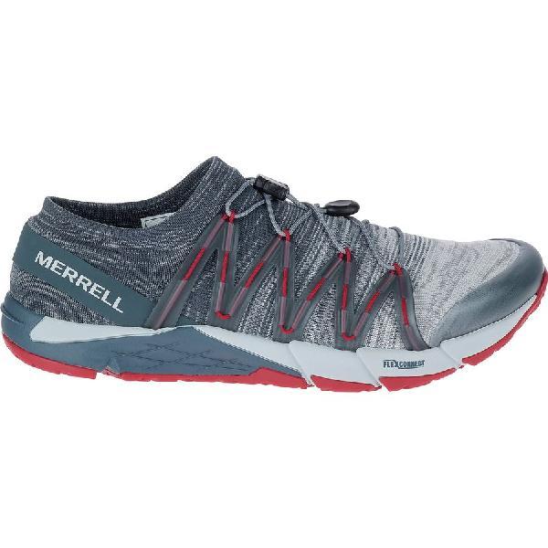 【内祝い】 (取寄)メレル メンズ ベア アクセス フレックス ニット メンズ ニット シューズ Merrell Men's (取寄)メレル Bare Access Flex Knit Shoe Vapor, 自転車専門店 Loic:3674568d --- nba23.xyz