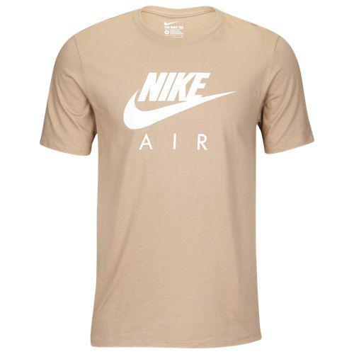 (取寄)ナイキ メンズ グラフィック Tシャツ Nike Men's Graphic T-Shirt Khaki White