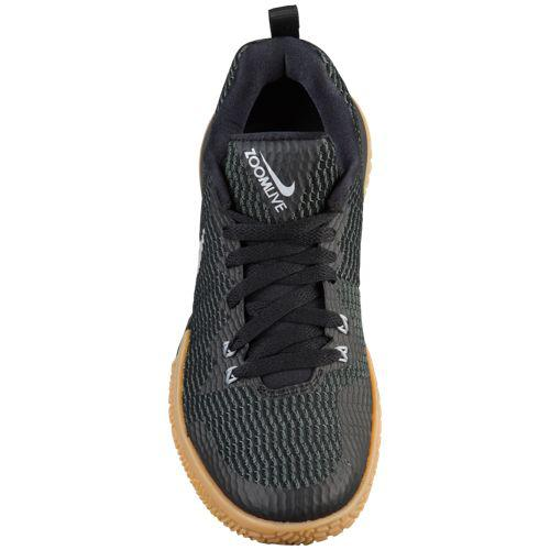 04f8f7473bca (order) Nike Lady s zoom shift 2 Nike Women s Zoom Shift II Black  Reflective Silver Anthracite Gum