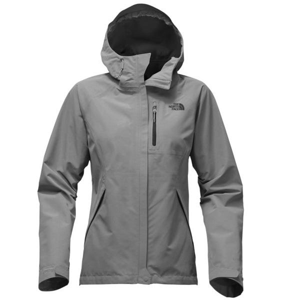 ノースフェイス レディース ジャケット Dryzzle フーデッド ジャケット 防水ジャケット The North Face Women Dryzzle Hooded Jacket