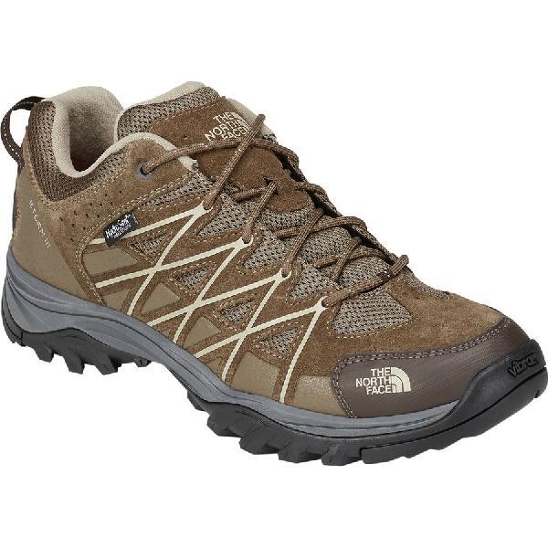 (取寄)ノースフェイス メンズ ストーム 3 ハイキングシューズ The North Face Men's Storm III Hiking Shoe Weimaraner Brown/Shroom Brown