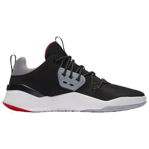 (取寄)ジョーダン メンズ スニーカー DNA Jordan Men's DNA Black Gym Red White