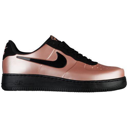 (取寄)ナイキ メンズ スニーカー フォームポジット プロ カップ Nike Men's Foamposite Pro Cup Coral Stardust Black