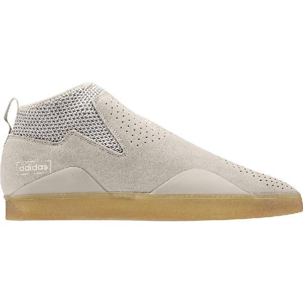 (取寄)アディダス メンズ 3ST.002 シューズ Adidas Men's 3ST.002 Shoe Clear Brown/Ftwr White/Gum4