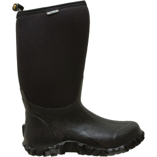 (取寄)ボグス メンズ クラシック ハイ ブーツ Bogs Men's Classic High Boot Black