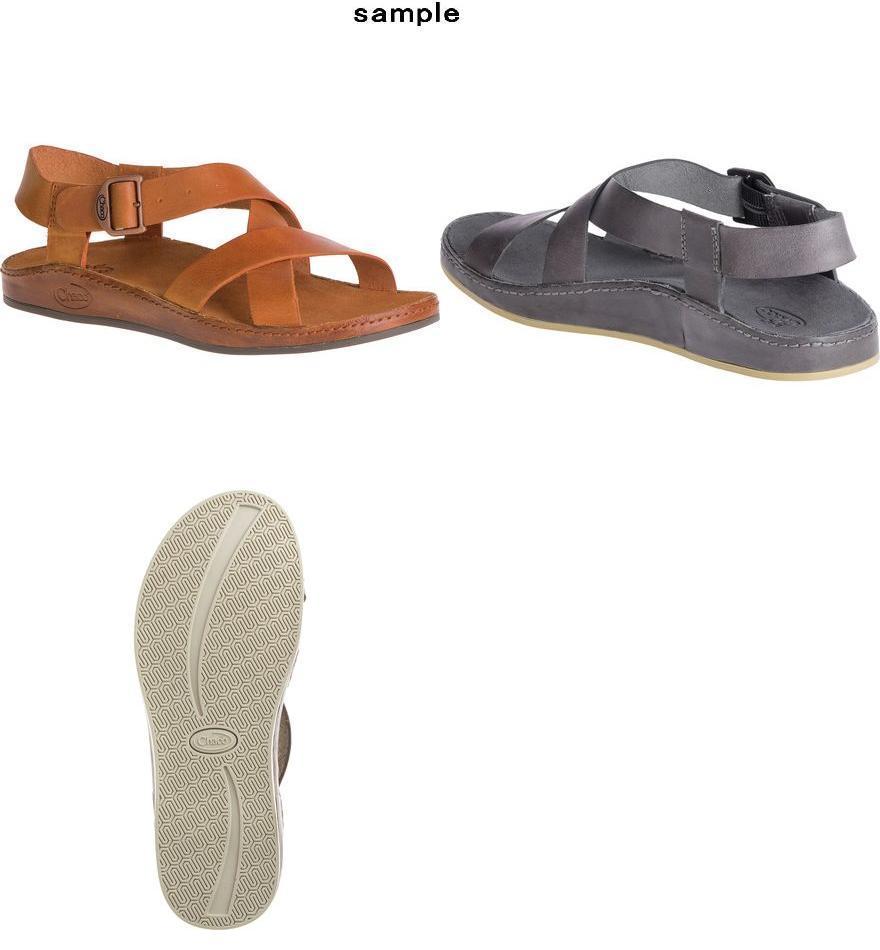 6171c417df7 (order) Chaco Lady s way Feller sandals Chaco Women Wayfarer Sandal Grey