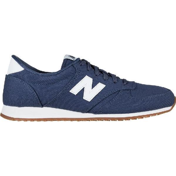 (取寄)ニューバランス レディース 420クラシック シューズ New Balance Women 420 Classic Shoe Vintage Indigo/Sea Salt
