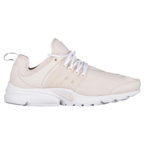 (取寄)ナイキ レディース スニーカー エア プレスト Nike Women's Air Presto Desert Sand Desert Sand White White