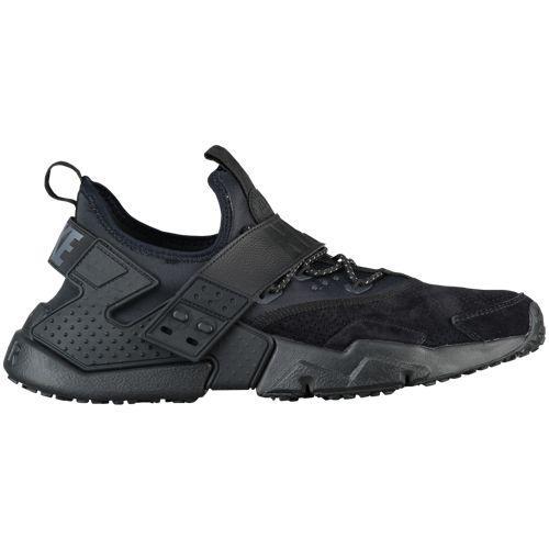 (取寄)ナイキ メンズ スニーカー エアハラチ ドリフト プレミアム Nike Men's Air Huarache Drift Premium Black Anthracite White