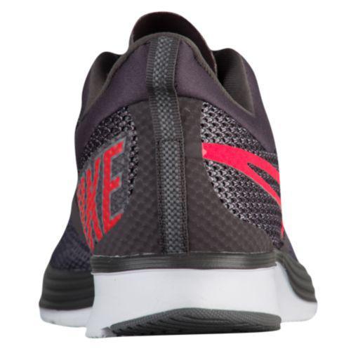 88f20baf7dc9 (order) Nike Lady s sneakers running shoes zoom strike Nike Women s Zoom  Strike Thunder Grey Flash Crimson Gunsmoke Summit White