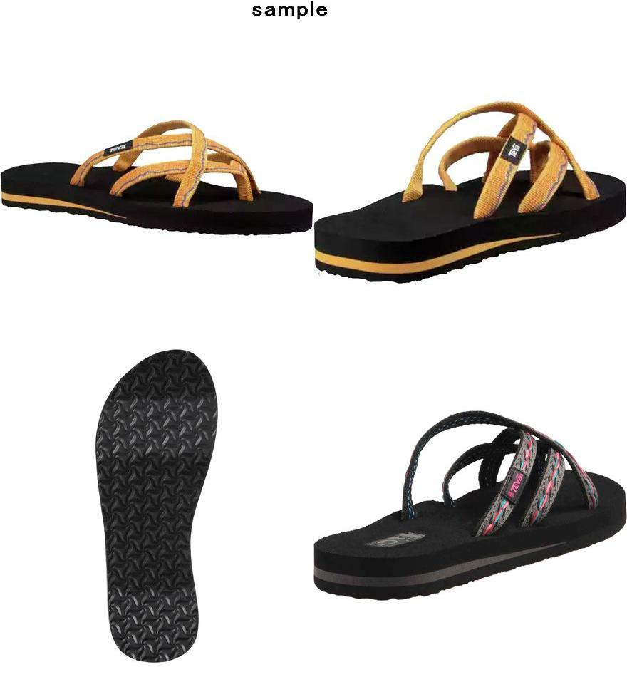 31a53a6bb (order) テバレディースオロワフサンダルブラック Teva Women Olowahu Sandal Mix B Black On Black