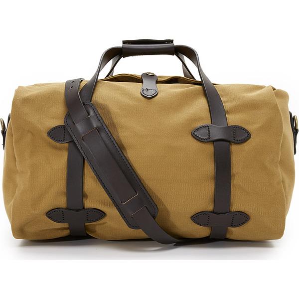 (取寄)FILSON Small Duffel Bag フィルソン スモール ダッフル バッグ Tan