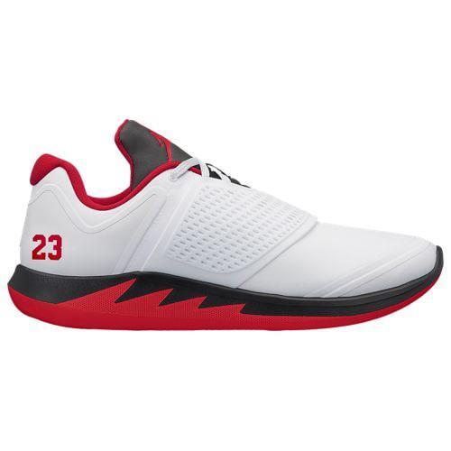 b40969d1095 (order) 2 Jordan men's Jordan Men's Grind 2 White Fire Red Black to grind