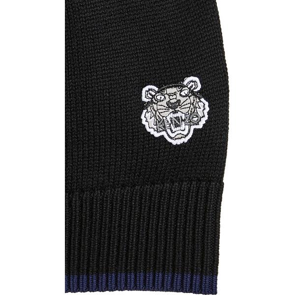 SWEETRAG Rakuten Ichiba Shop  (order) KENZO Tiger Crest Beanie Kenzo ... 2b7310d7bf9