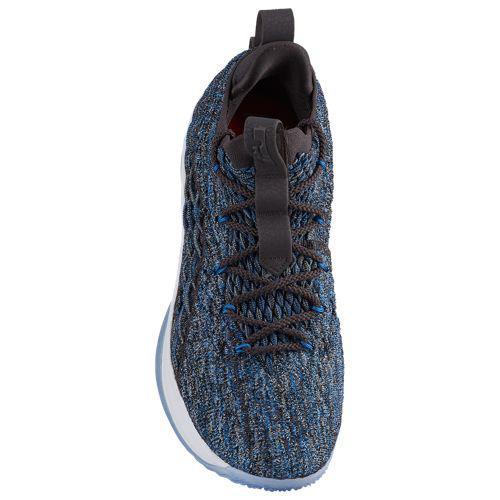 c42197bffb0 (order) Nike men gap Bronn 15 Lorre Bronn James Nike Men s LeBron 15 Low  Lebron James Signal Blue Thunder Grey Black