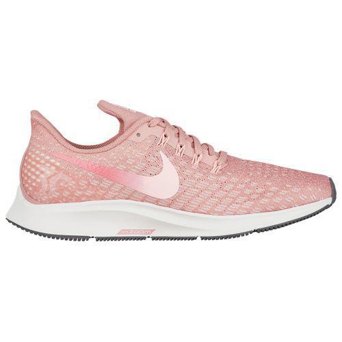 (取寄)ナイキ レディース エア ズーム ペガサス 35 Nike Women's Air Zoom Pegasus 35 Rust Pink Tropical Pink Guava Ice Pink Tint
