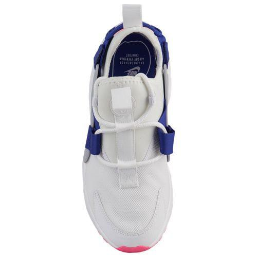 6fbe5673fa45 (order) ナイキレディースエアハラチシティロー Nike Women s Air Huarache City Low White Wolf  Grey Concord Laser Pink