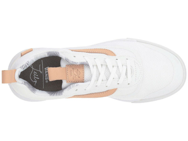 acb9184b212 (order) Vans (vans) sneakers ultra range rapid Weld unisex men gap Dis Vans  Unisex UltraRange Rapidweld (For Unisex) (Leila Hurst) White Amberlight