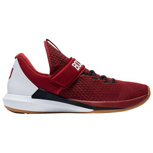 (取寄)ジョーダン メンズ トレーナー 3 Jordan Men's Trainer 3 Team Crimson Team Crimson White Black