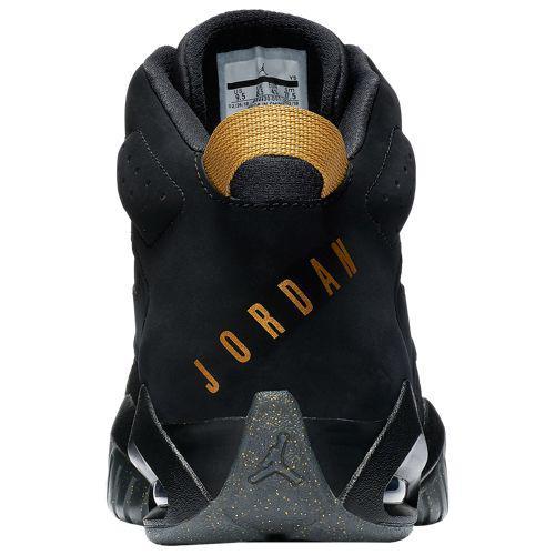 15f650a320 ... (order) Jordan men liftoff Jordan Men's Lift Off Black Metallic Gold ...