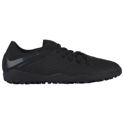 (取寄)ナイキ メンズ ハイパーベノム ファントム エックス 3 アカデミー tr Nike Men's Hypervenom PhantomX 3 Academy TF Black