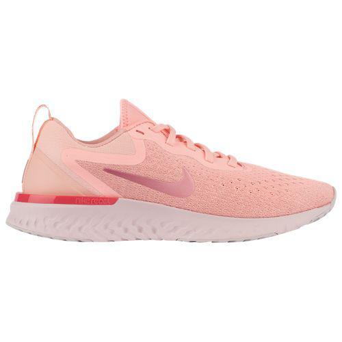 (取寄)ナイキ レディース オデッセイ リアクト Nike Women's Odyssey React Oracle Pink Pink Tint Rust Pink Crimson Tint Sail