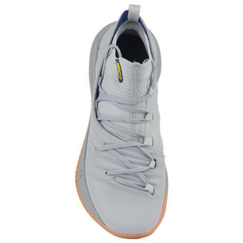 check out aabe4 53d07 (order) under Armour men curry 5 Stephane curry Underarmour Men's Curry 5  Stephen Curry Elemental Ivory Tokyo Grey