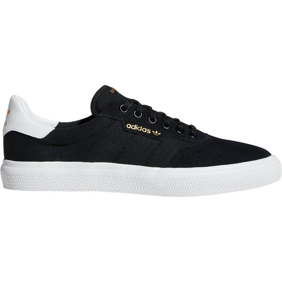 (取寄)アディダス メンズ 3MC シューズ Adidas Men's 3MC Shoe Black/White/Black