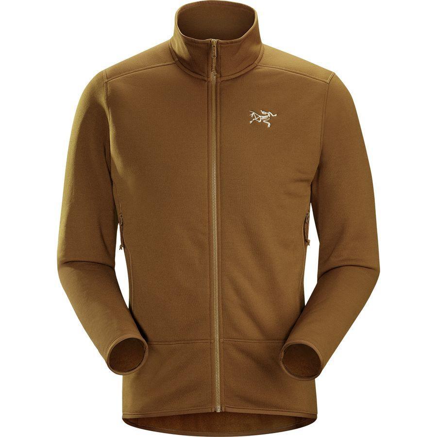 (取寄)アークテリクス メンズ Men's カイヤナイト フリース ジャケット Arc'teryx フリース Men's Kyanite Fleece メンズ Jacket Caribou, アクセサリーパーツ コモレビスタ:4384179b --- m2cweb.com