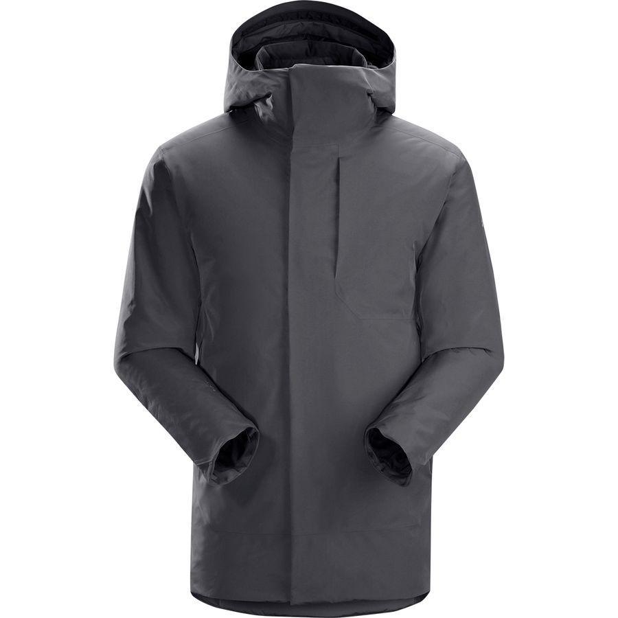 (取寄)アークテリクス メンズ マグナス コート Arc'teryx Men's Magnus Coat メンズ Coat Magnus Pilot, 瑞穂町:161d8bf6 --- m2cweb.com