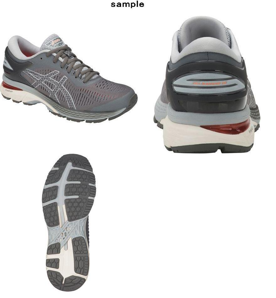 9a8e007f90c56 (order) ASICS Lady s Gel-Kayano25 running shoes Asics Women Gel-Kayano 25  Running Shoe Carbon Mid Grey