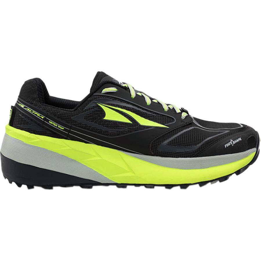 (取寄)アルトラ メンズ オリンパス 3.0トレイル ランニングシューズ Altra Men's Olympus 3.0 Trail Running Shoe Black/Yellow