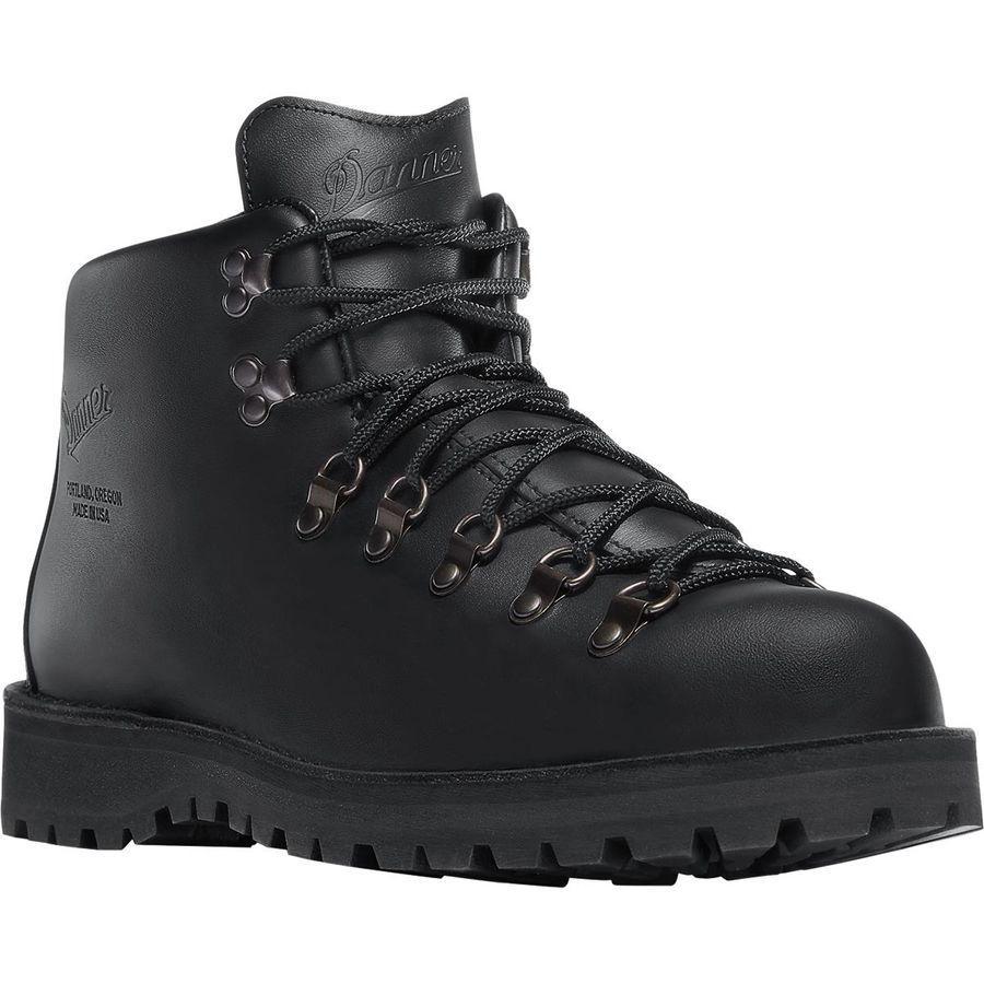 (取寄)ダナー メンズ マウンテン ライト ブーツ Danner Men's Mountain Light Boot Black